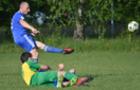 Ужгород забиває 16 голів команді з Хуста