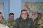 У Мукачівському прикордонному загоні - новий начальник