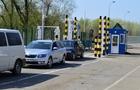 На Закарпатті за ніч понад 600 автомобілів перетнули щойно відкриті пункти пропуску з Угорщиною