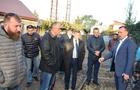Для чого мер Ужгорода ходив разом з головним архітектором  в циганський табір