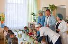 Чистий піар: Як мер Ужгорода перевіряв харчування в дитячих садочках (ФОТО)