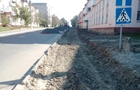 Енергетики пояснили, хто повинен закопувати ями після земляних робіт і нарікають на владу Ужгорода (ДОКУМЕНТИ)