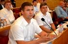 Депутати Закарпатської облради просять Укрзалізницю вирішити проблему з відсутністю квитків