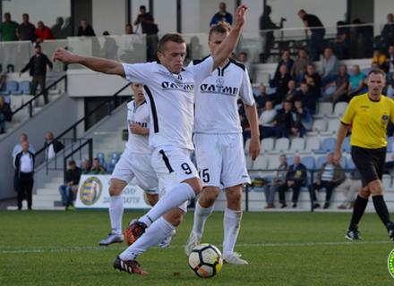 Обласний Суперкубок виграла команда з Виноградова