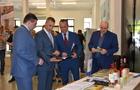 Ужгородський десант в Кошице: Пробна презентація