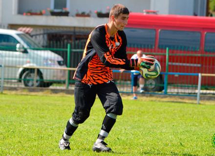 Відбулися матчі 9-го туру Першої ліги Чемпіонату Закарпаття з футболу
