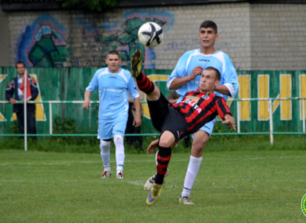 У Східній зоні Першої ліги знову не було зіграно два матчі