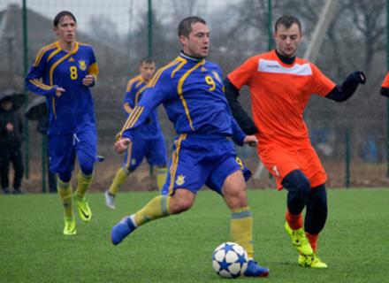 Завершилися матчі 2-го туру зимової першості Закарпаття