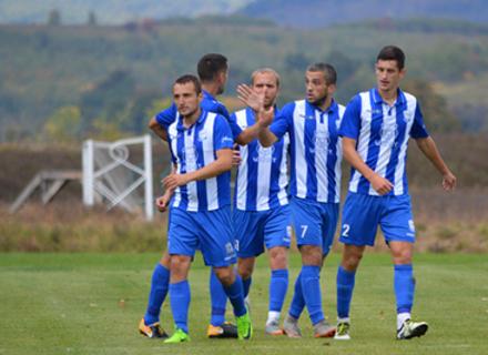Закінчується Чемпіонат Закарпаття з футболу сезону 2017