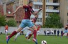 ФК «Ужгород» розгромно програв у Аматорському чемпіонаті України