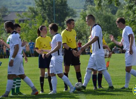 Перші півфінали Кубка області відбудуться у п'ятницю—суботу
