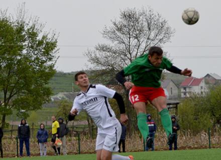 У Кубку Вищої ліги відбулися матчі 4-го туру