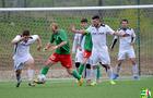 Середнє та Севлюш здобули перші перемоги у Кубку Вищої ліги Закарпаття