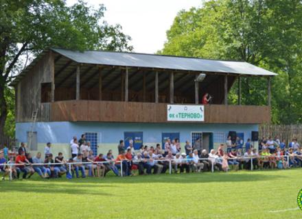 У Чемпіонаті області відбулися кілька матчів 3-го туру