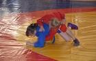На пляжному чемпіонаті з самбо закарпатські юнаки здобули дві медалі
