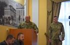 Чому Збройні сили України хочуть дислокуватися в угорськомовній столиці Закарпаття