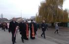 У Берегові вшанували жертв сталінських репресій
