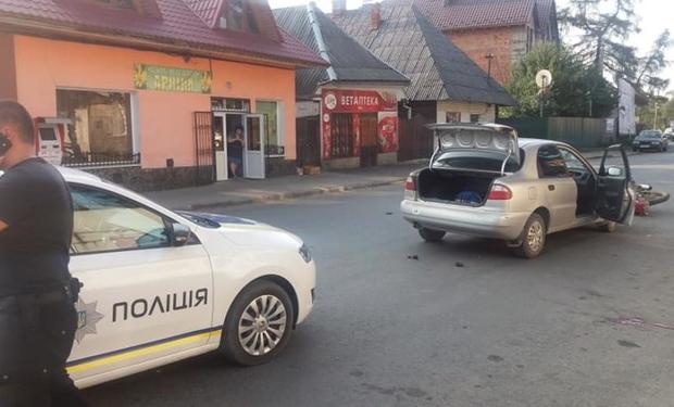 Жінку у Міжгір'ї збив автомобілем колишній начальник міліції