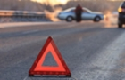 У результаті зіткнення автомобіля та мікроавтобуса біля Мукачева один з водіїв опинився в реанімації