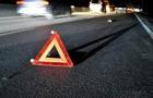 На Хустщині зіштовхнулися два мікроавтобуси та автомобіль швидкої допомоги