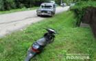 На Хустщині у ДТП портапила 22-річна скутеристка із 1-річною дитиною