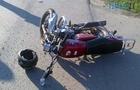 На Тячівщині загинув мотоцикліст. Його пасажирка - в реанімації