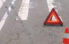 У Мукачеві автомобіль збив жінку і водій втік з місця ДТП