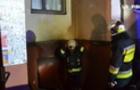 У Мукачеві безхатьки палили сміття в підвалі багатоквартирного будинку і отруїлися чадним газом