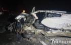 На Тернопільщині у ДТП загинув водій мікроавтобуса родом із Закарпаття