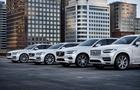 Volvo відмовиться від авто з двигунами внутрішнього згоряння
