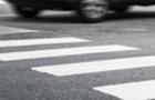 В Ужгороді автомобіль на пішохідному переході насмерть збив пенсіонерку