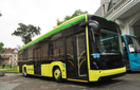 Влада Ужгорода пояснила, чому нові закуплені автобуси не вийшли на маршрути