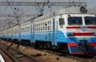 На Берегівщині під колесами потяга загинула жінка