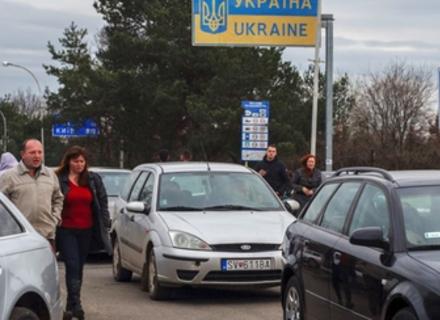 Як діяти громадянам, які через карантинні обмеження не змогли вчасно вивезти з України авто на тимчасовій реєстрації?