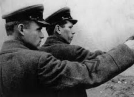 Як комуністи знищували закарпатців після приєднання нашого краю до СРСР