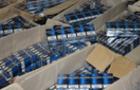 На Закарпатті фірма митників-юстиціонерів запропонувала податківцям за 1 копійку спалити 735 тисяч пачок цигарок