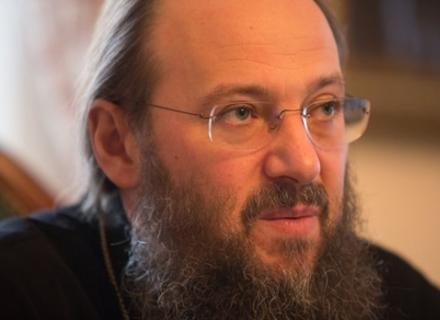 Керуючий справами  УПЦ, виходець із Закарпаття, митрополит Антоній - про актуалії
