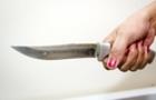 У Мукачеві дівчина вдарила батька ножем в груди