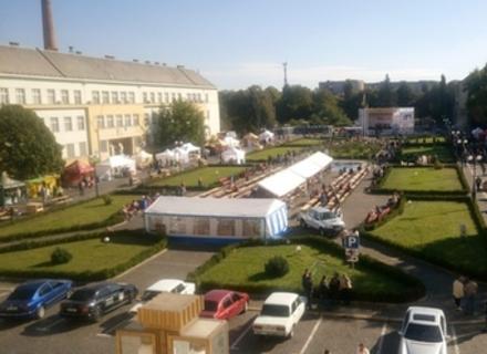 Чехи дали ужгородцям урок, як позбутися рагулізму в проведенні фестивалів