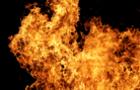 На Ужгородщині невідомі намагалися спалити автомобіль