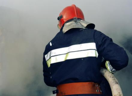 В Ужгороді сталися дві пожежі у багатоповерхівках