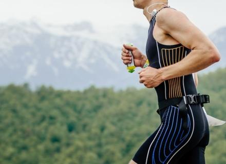 Что может дать спортивное питание?