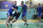 Ужгородський чоловічий гандбольний клуб вийшов на перше місце Чемпіонату України