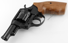 У Хусті чоловік через ревнощі обстріляв будинок знайомого та потрощив йому автомобіль