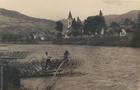 Чеське телебачення показало сплав бокорашів на Закарпатті у 50-х роках минулого століття