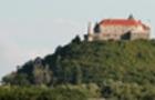 """Кількість відвідувачів мукачівського замку """"Паланок"""" невпинно росте"""