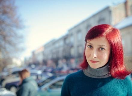 Дівчина, яка рятує історію Ужгорода від владних вандалів