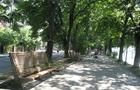 Уряд виділив на ремонт набережної Незалежності в Ужгороді 21 млн. грн.