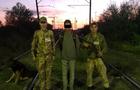 Закарпатські прикордонники затримали юного француза на велосипеді, який не знав, що між Україною та Словаччиною є кордон