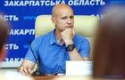 Ярослав Галас: Якщо робота в ОДА так піде й далі, скоро всі зрозуміють, що голова слабкий і некомпетентний